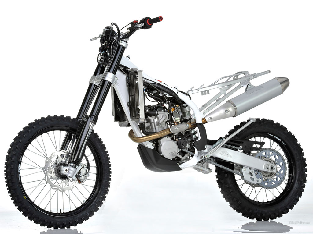 Husqvarna TE 310 wallpapers #138062