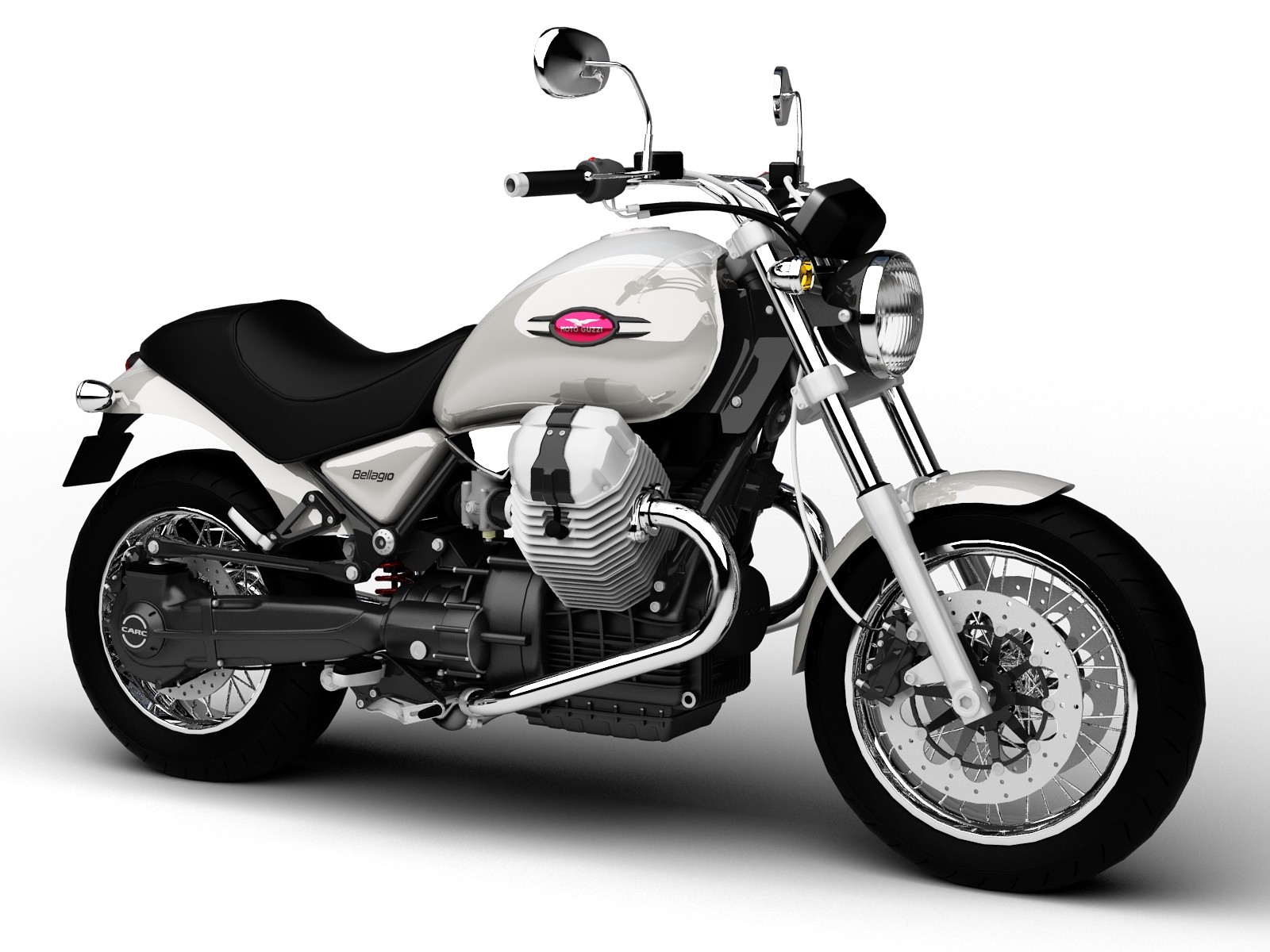 Moto Guzzi Bellagio 2013 wallpapers #139750