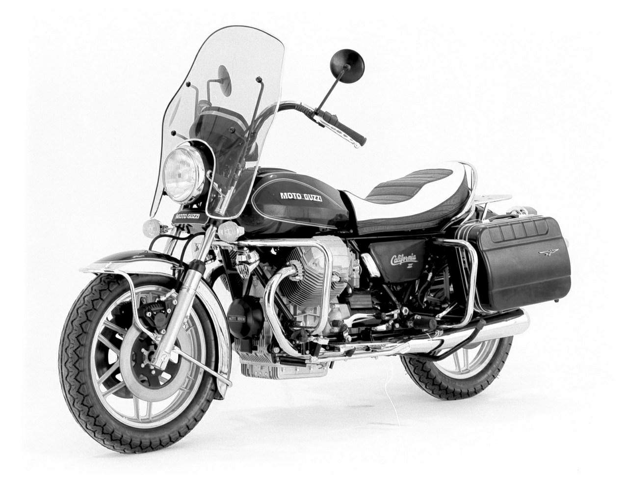 Moto Guzzi California II images #106751