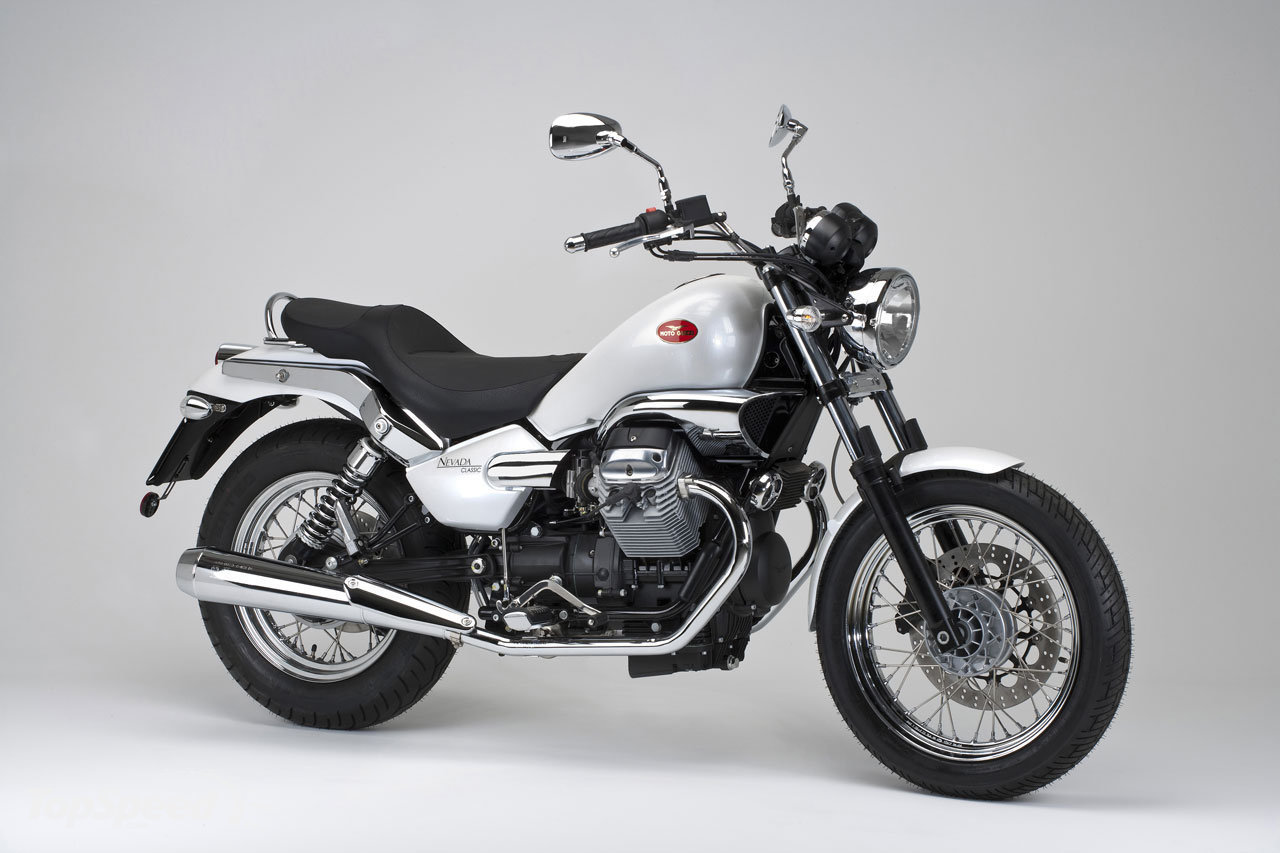 2009 moto guzzi nevada classic 750 pics specs and. Black Bedroom Furniture Sets. Home Design Ideas