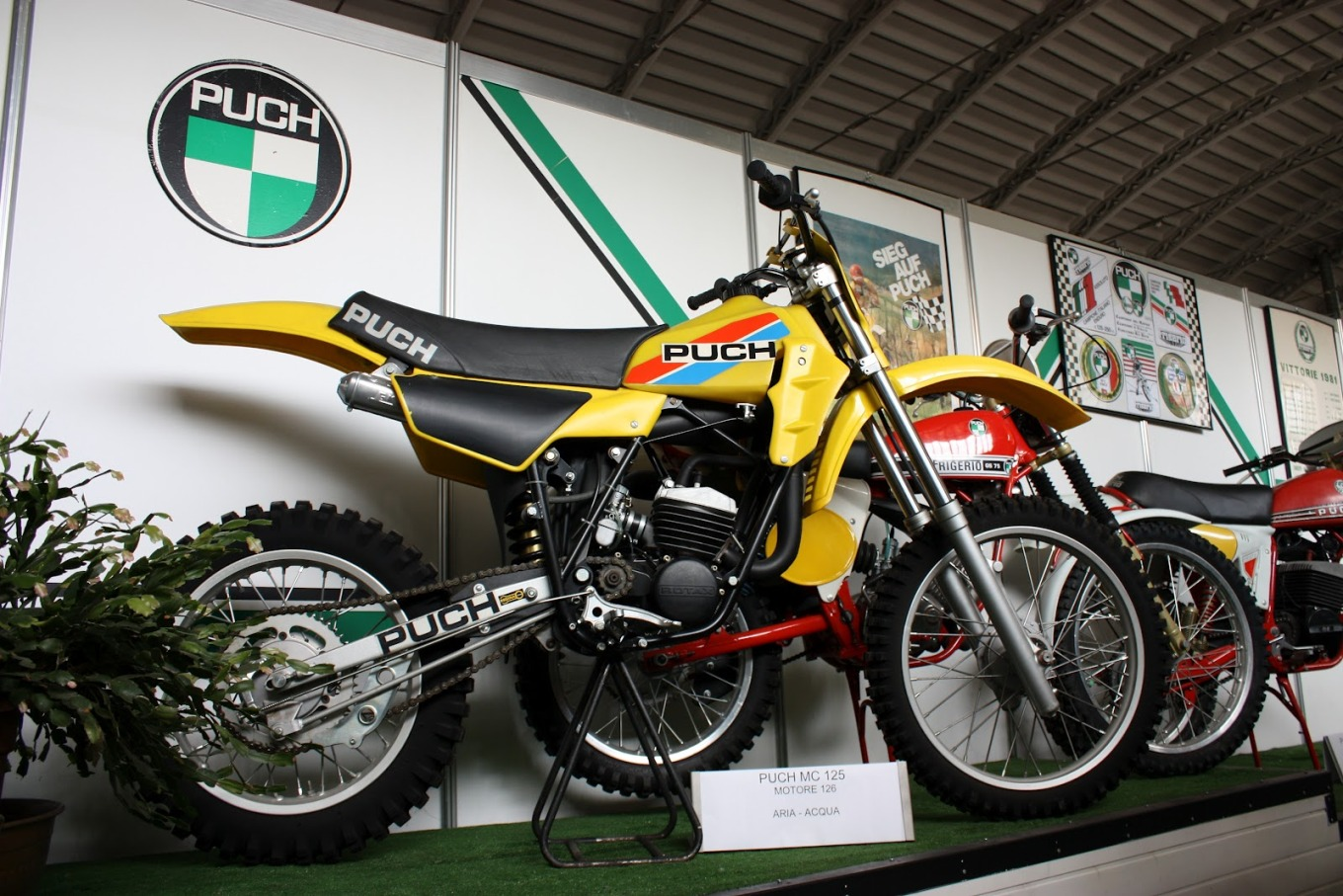 Puch 125 GS images #121444