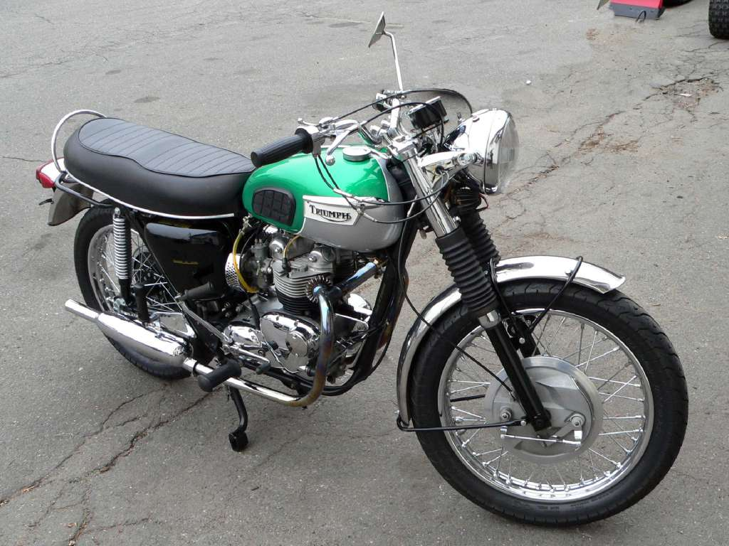 1970 Triumph Trophy 650 Wiring Diagram Electrical Diagrams 1969 Bonneville Engine Pics Specs And List Of Seriess By Year Headlight