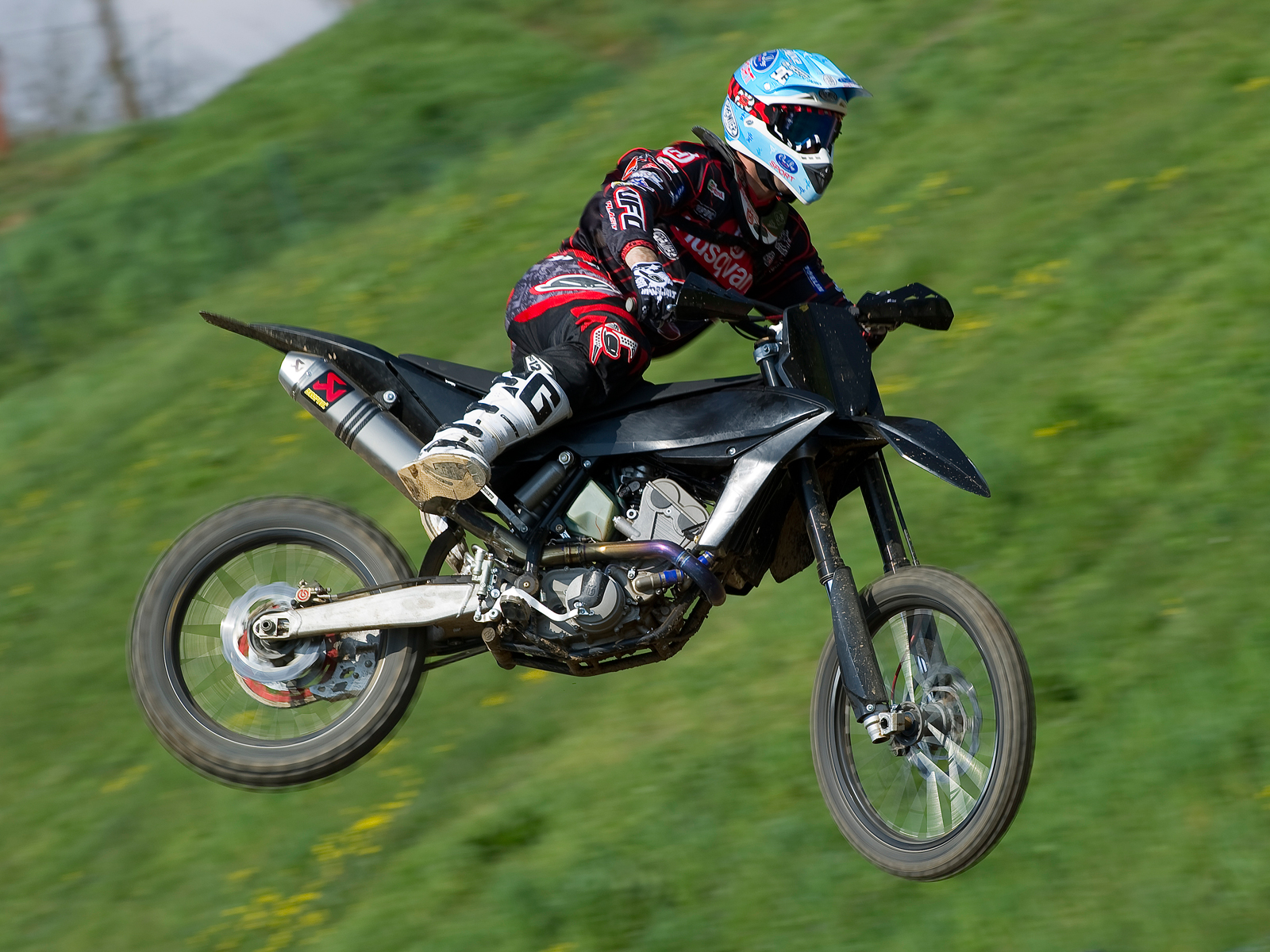 VOR MX 503 Motocross wallpapers #130329