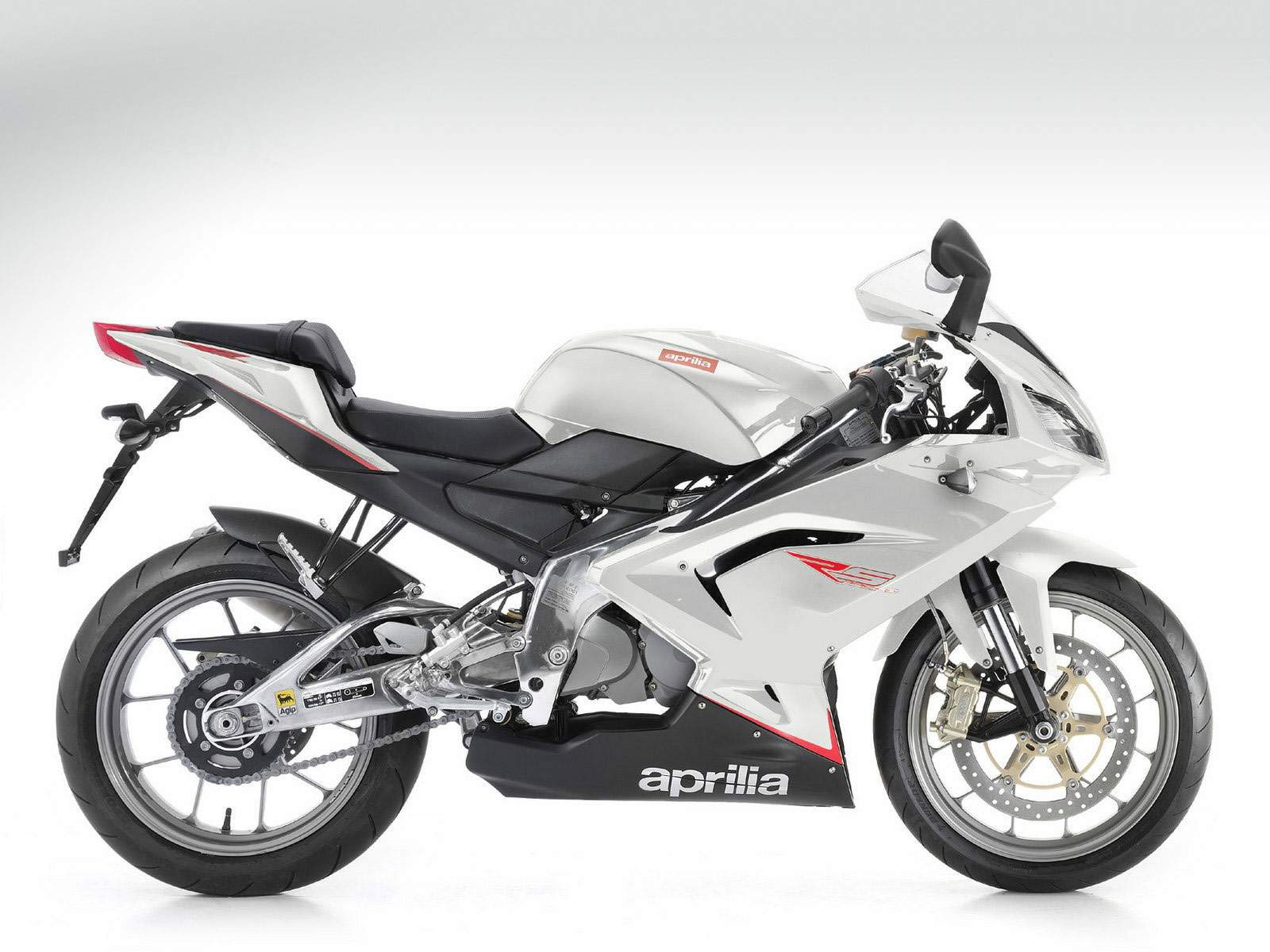 Aprilia RX 125 2008 wallpapers #171879