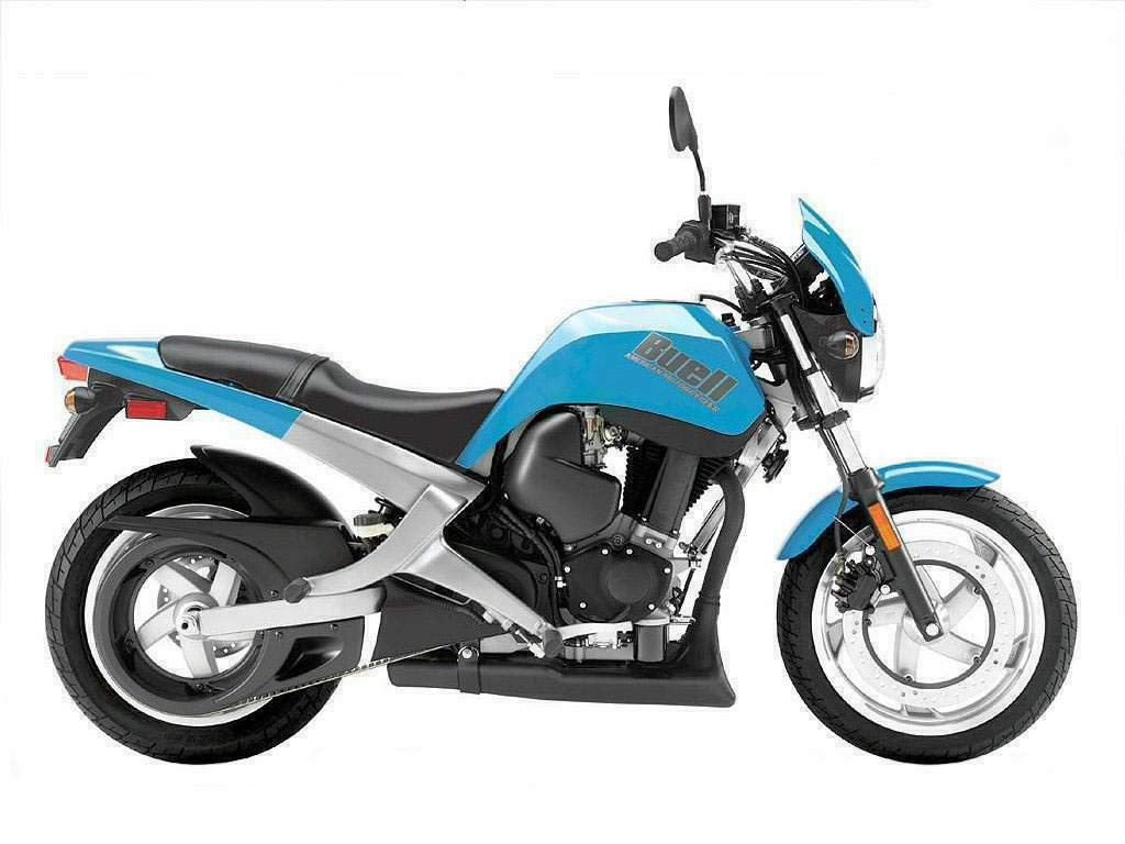 Buell Blast 2001 images #66049