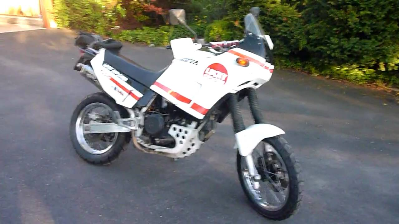 Cagiva Elefant 900 IE Lucky Strike images #69015