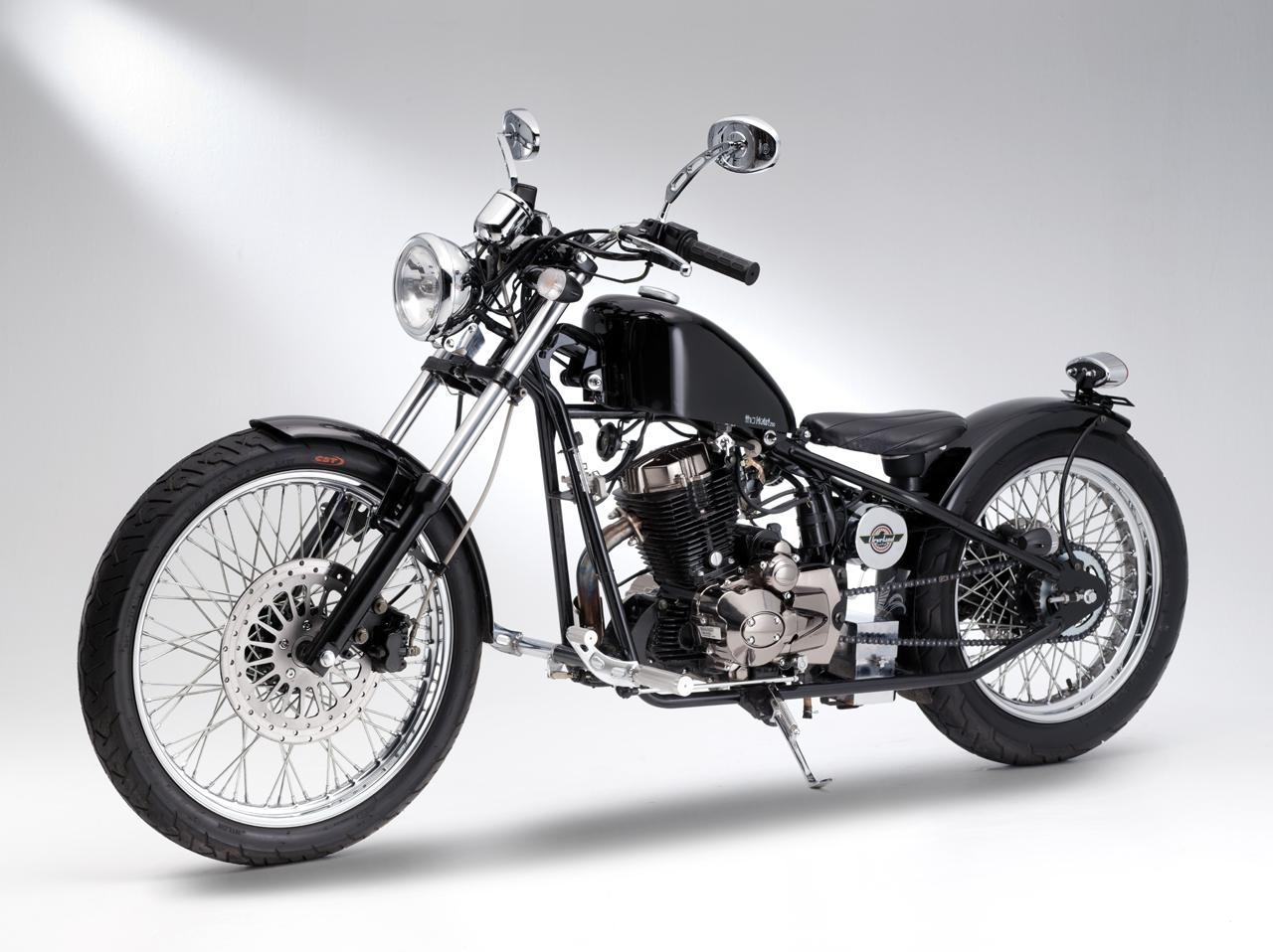 Cleveland CycleWerks ycleWerks Heist SE wallpapers #136770