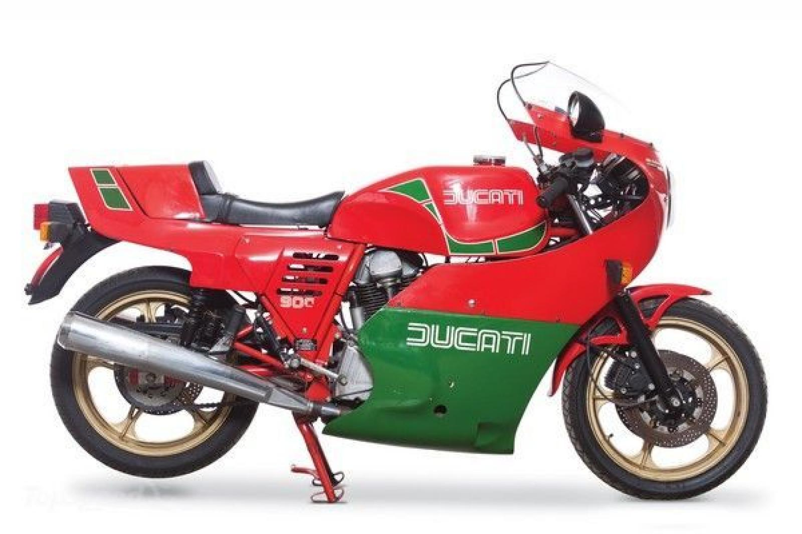 Ducati 350 XL wallpapers #10398