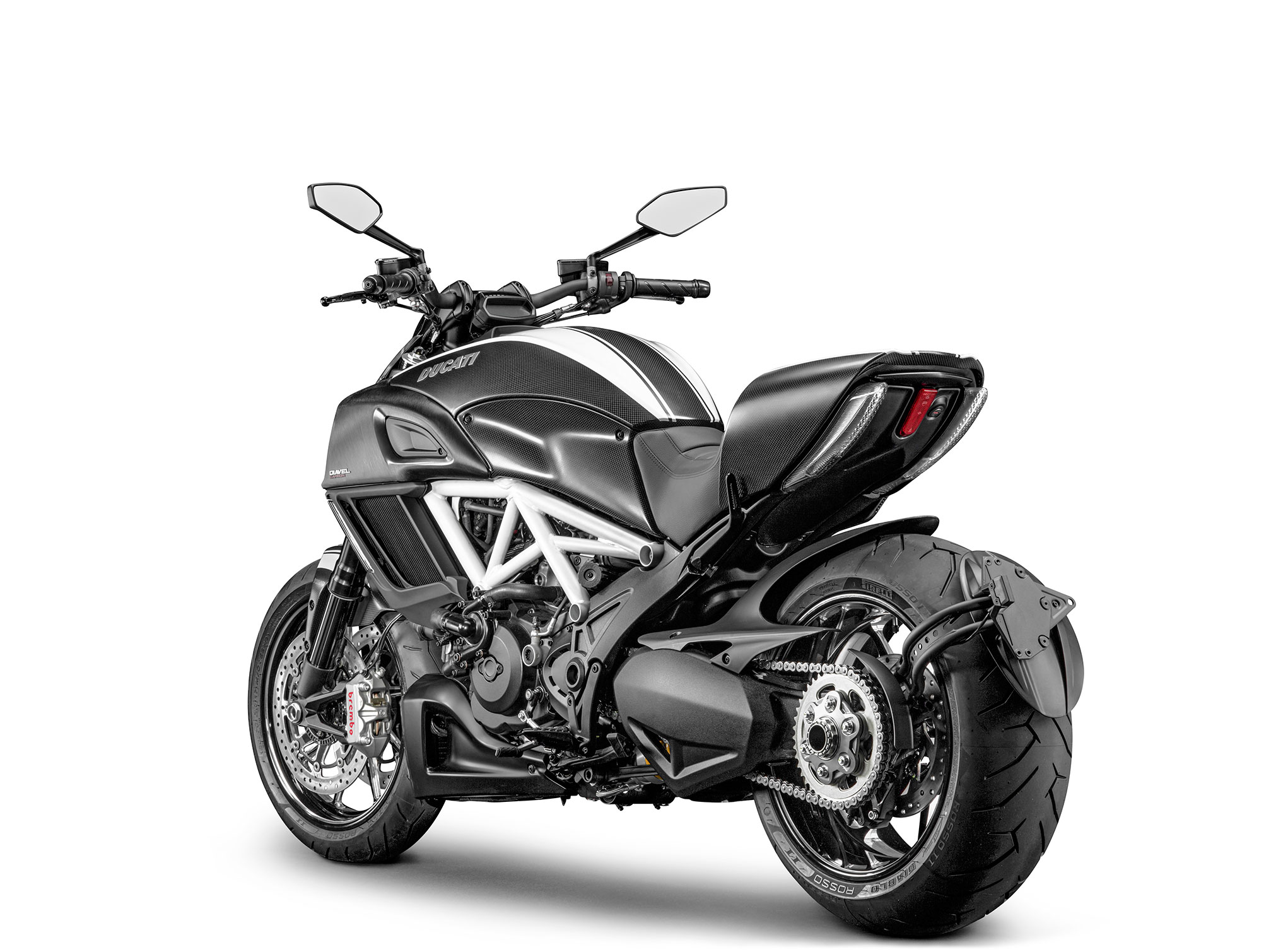 Ducati Diavel Carbon wallpapers #50390