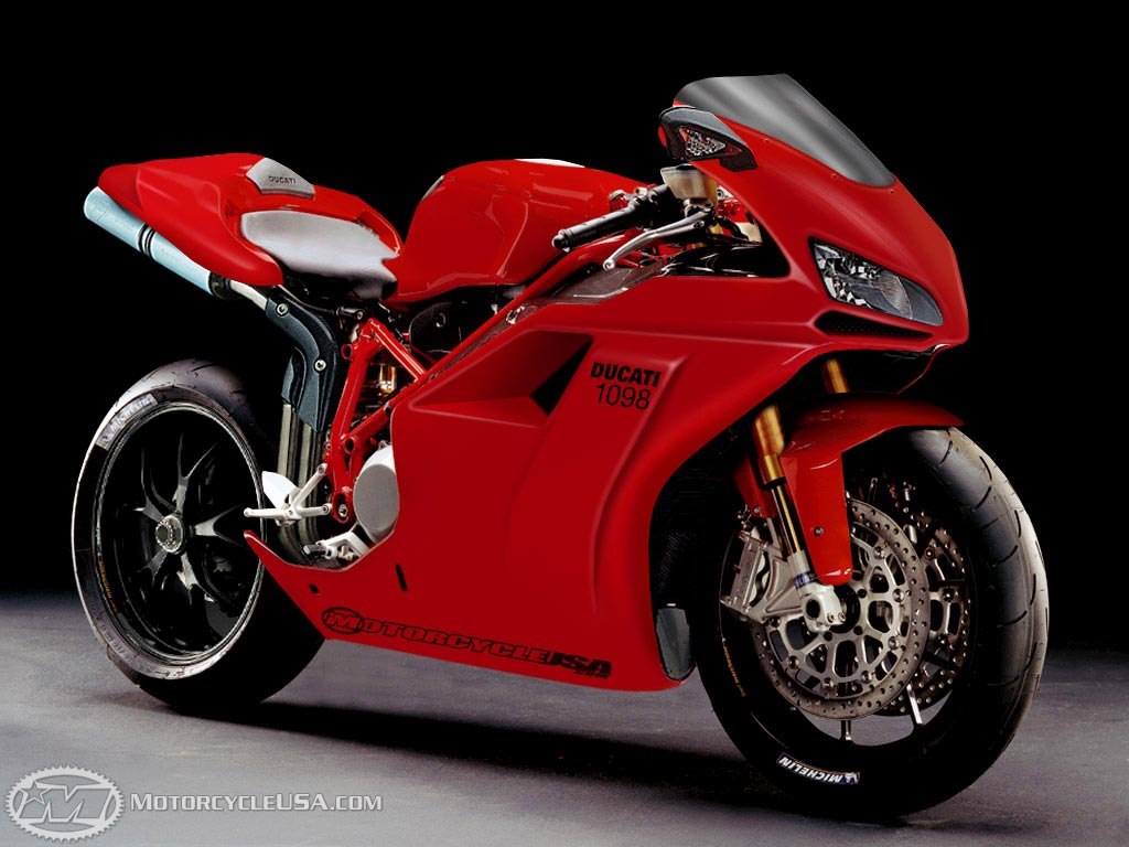 Ducati Superbike 1098 wallpapers #133210