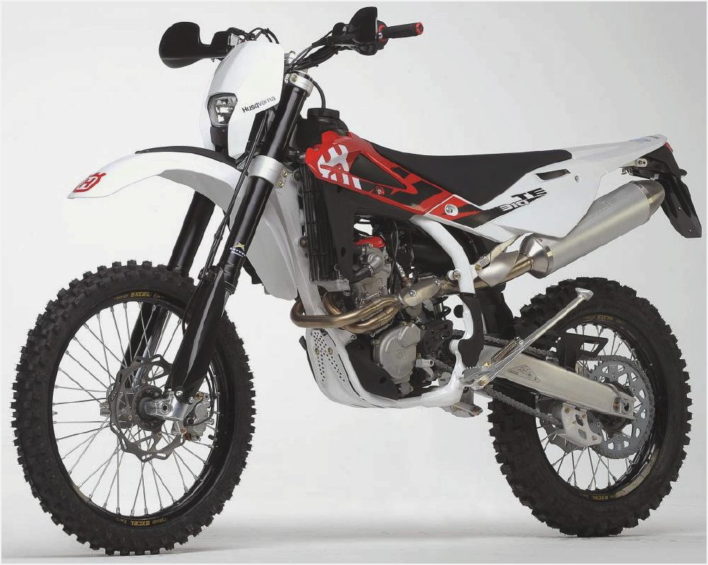 Husqvarna TE 310 wallpapers #138063