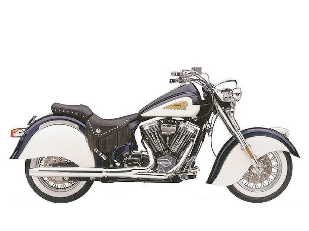 Indian Chief Deluxe 2011 images #97849