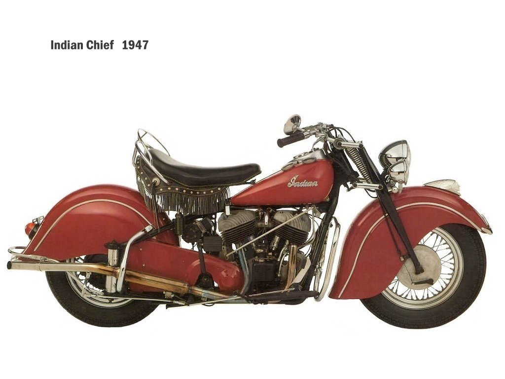 Indian Scout wallpapers #143523
