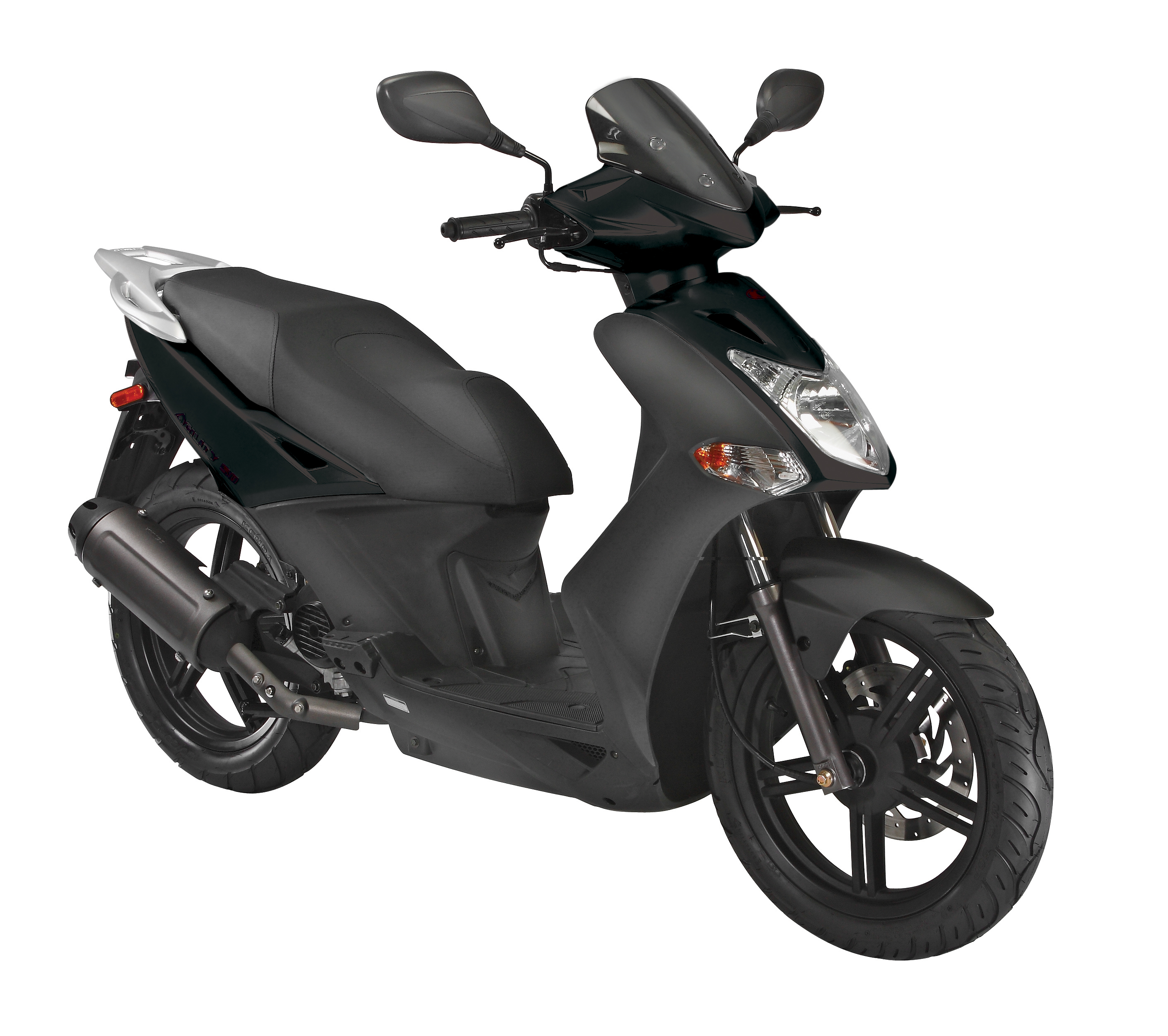 Kymco Agility City 125 images #101816