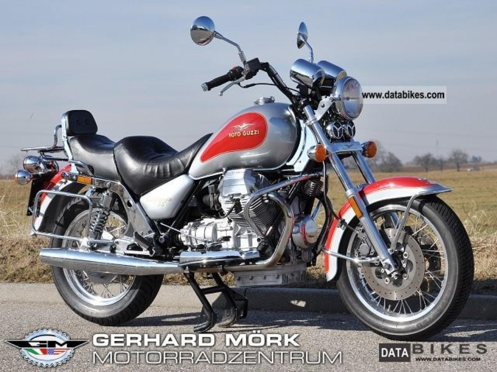 Moto Guzzi California 75 2000 images #108439
