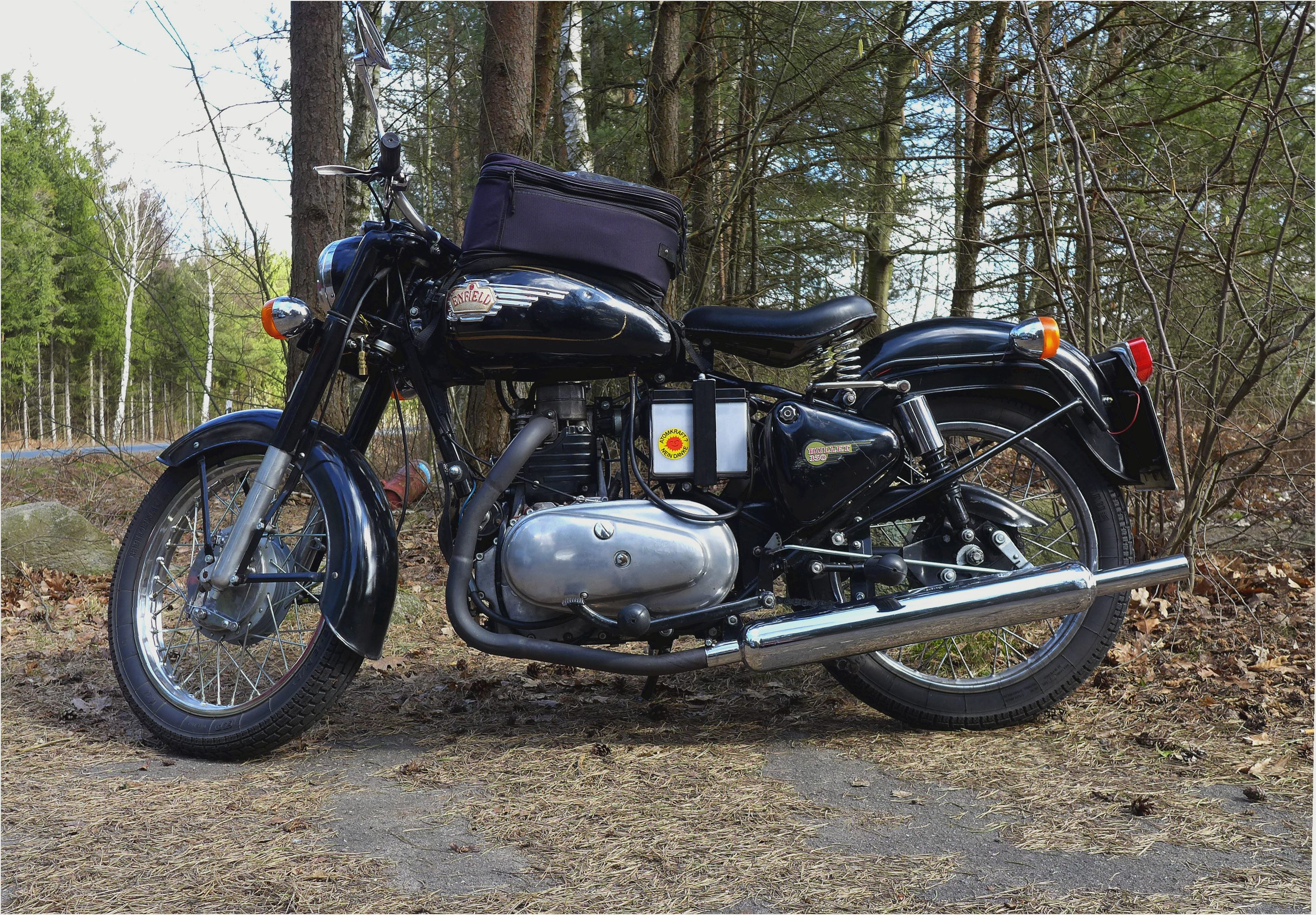 Royal Enfield Diesel 1999 images #123119