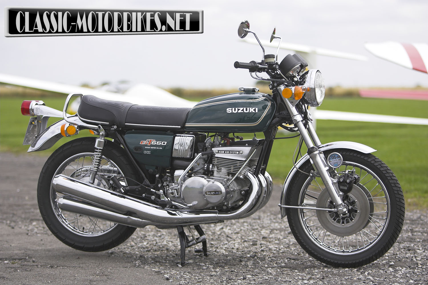 Suzuki Gt 500 Pics Specs And List Of Seriess By Year