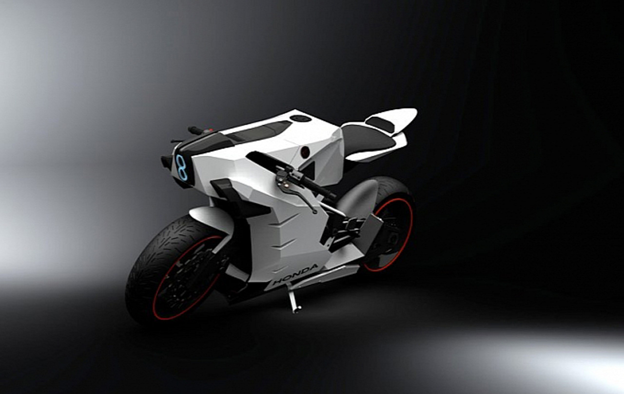 Yamaha Tesseract Concept 2007 wallpapers #136273