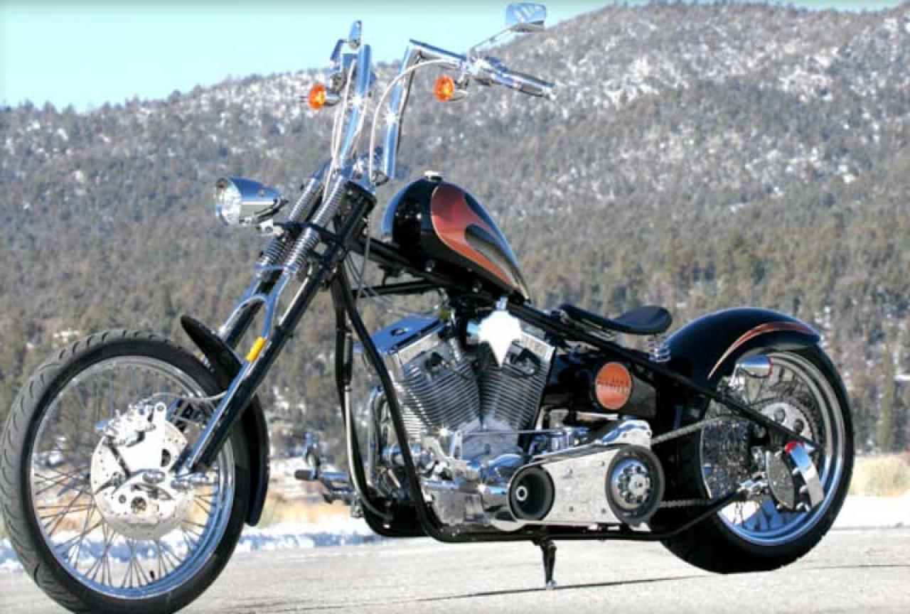 Big Bear Choppers Miss Behavin 100 Carb images #63759