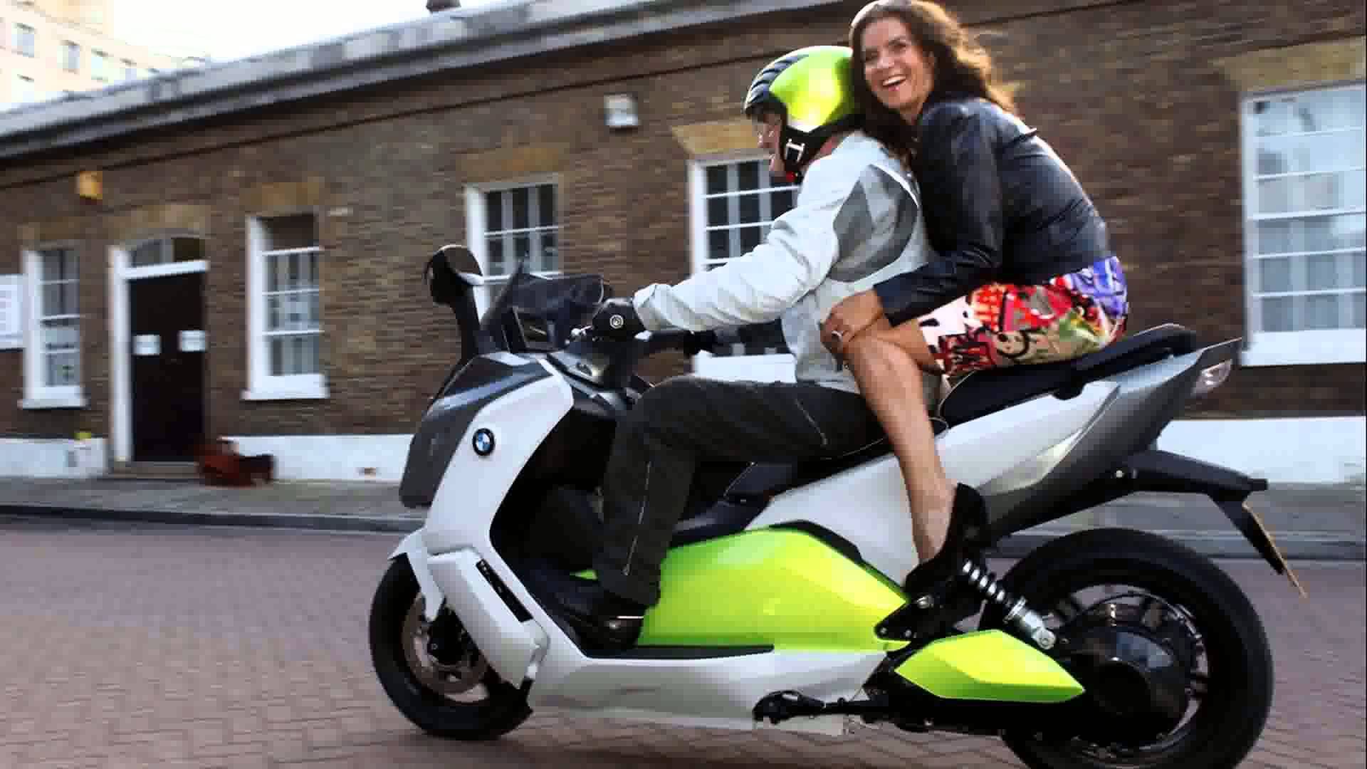 2015 bmw c evolution e scooter pics specs and. Black Bedroom Furniture Sets. Home Design Ideas