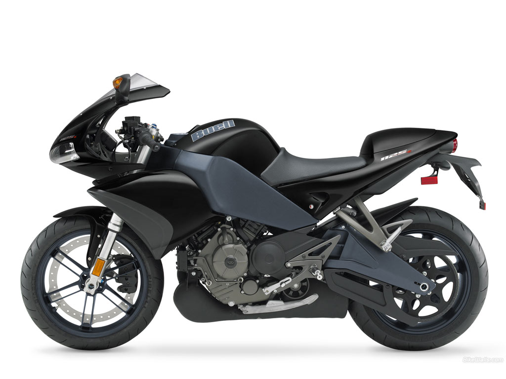 Buell 1125 R 2010 images #66450