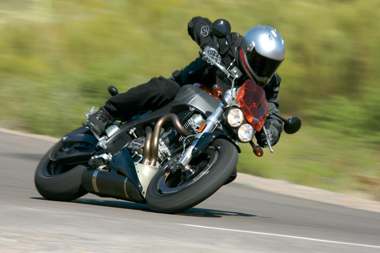 Buell Lightning XB12S images #153337