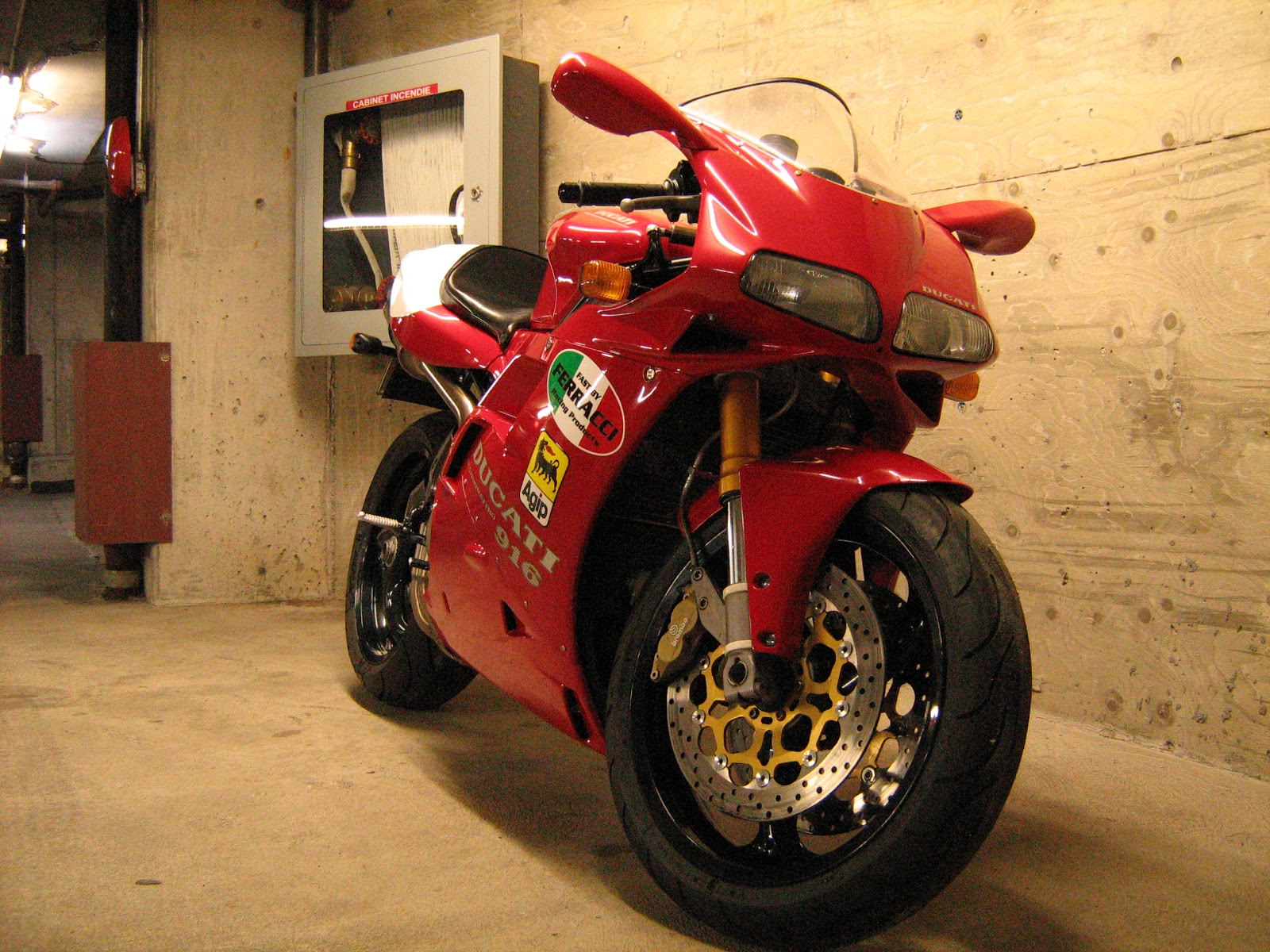 Ducati 98 TL wallpapers #133111