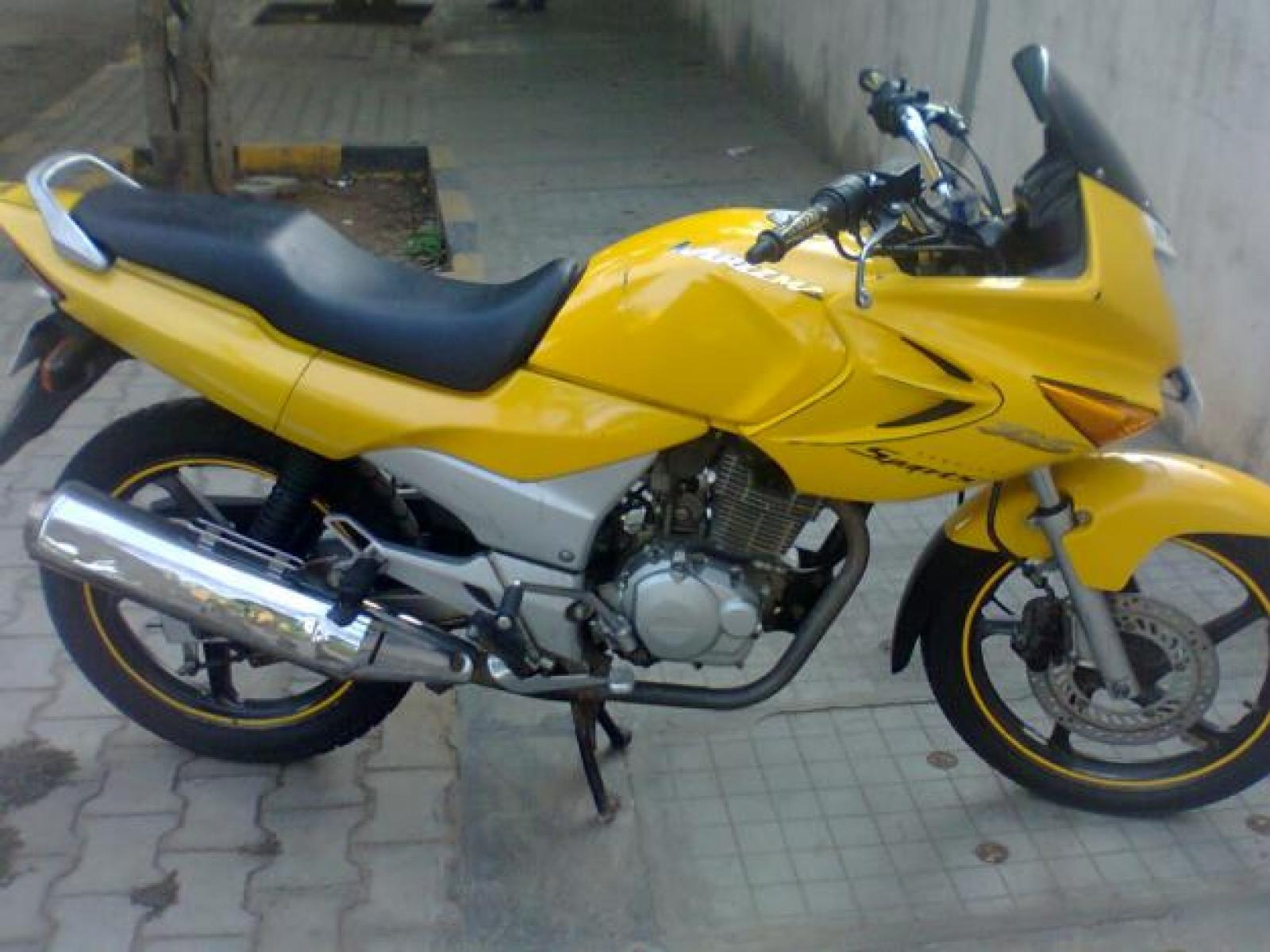 2006 hero honda karizma  pics  specs and information