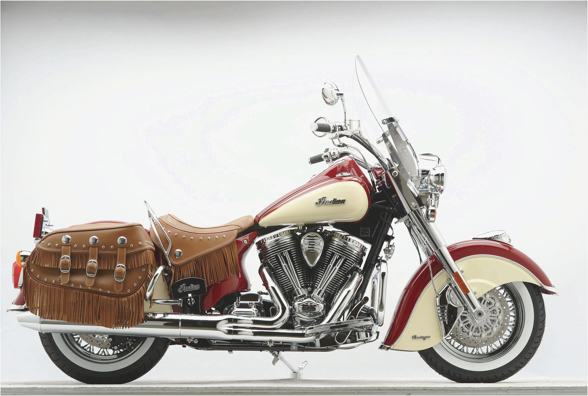 Indian Chief Deluxe 2011 images #97850