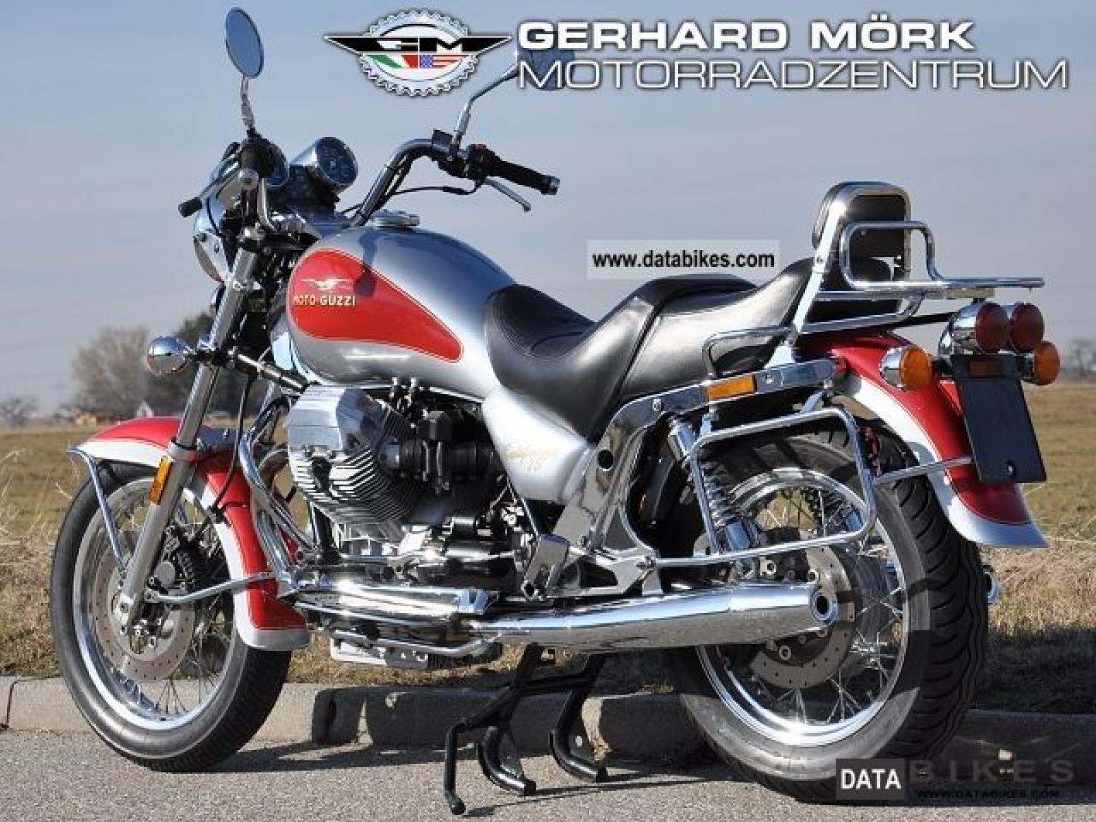 Moto Guzzi California 75 images #108440