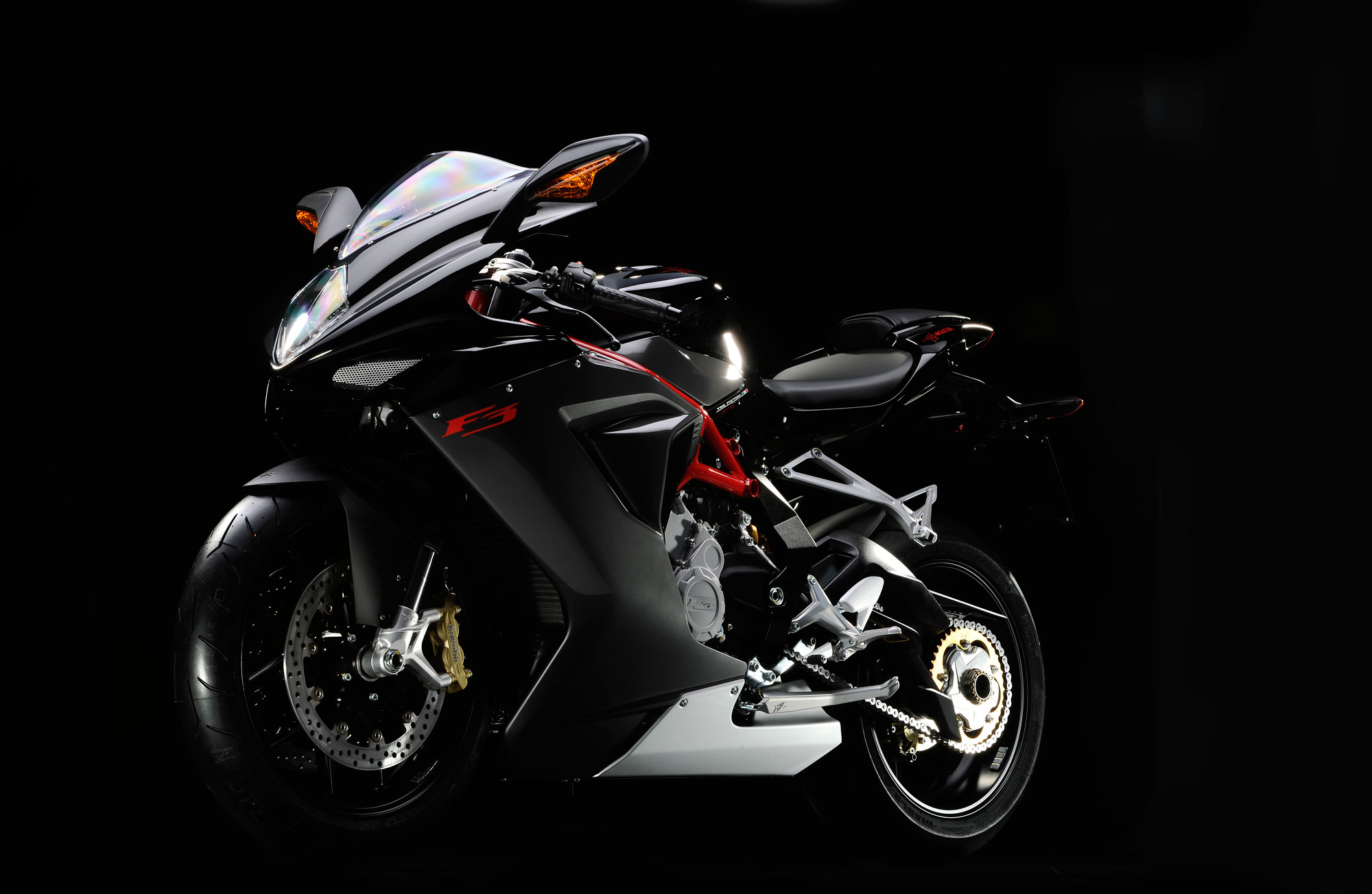 MV Agusta F3 675 images #157703