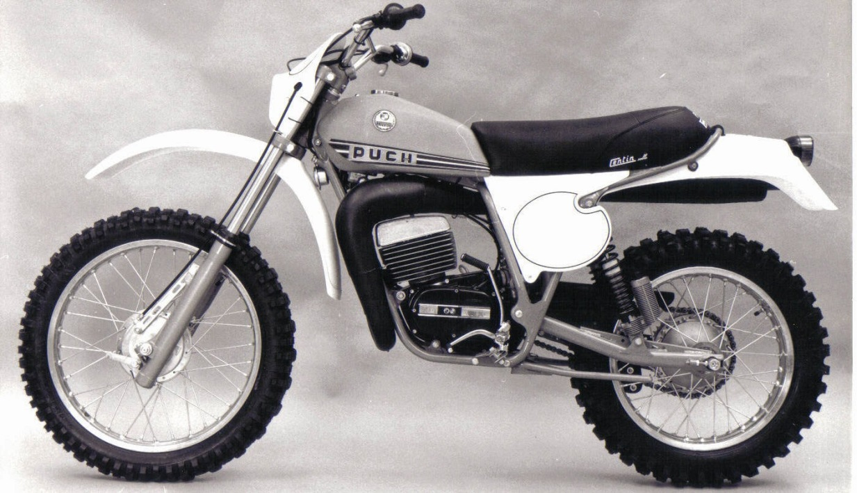 Puch 125 GS images #121446