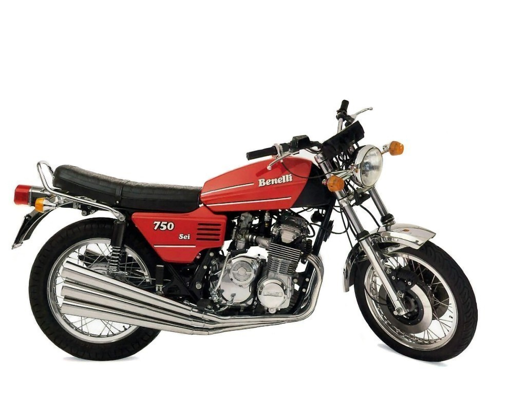 Benelli 500 Quattro Pics Specs And List Of Seriess By