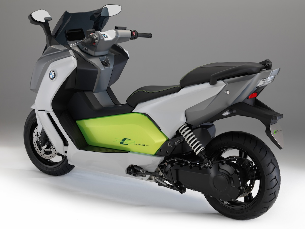 2015 bmw c evolution e scooter pics specs and information. Black Bedroom Furniture Sets. Home Design Ideas