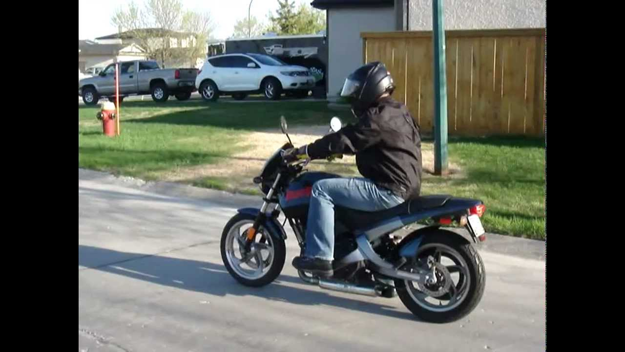 Buell Blast 2001 images #66051