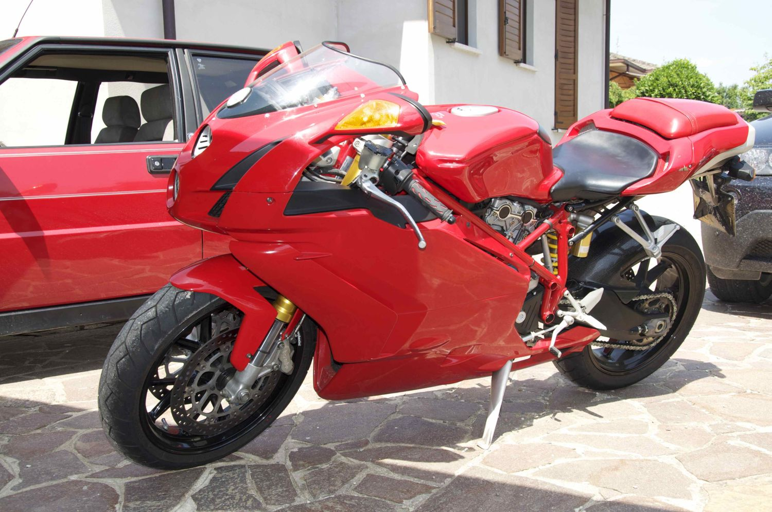 Ducati 749 wallpapers #87439