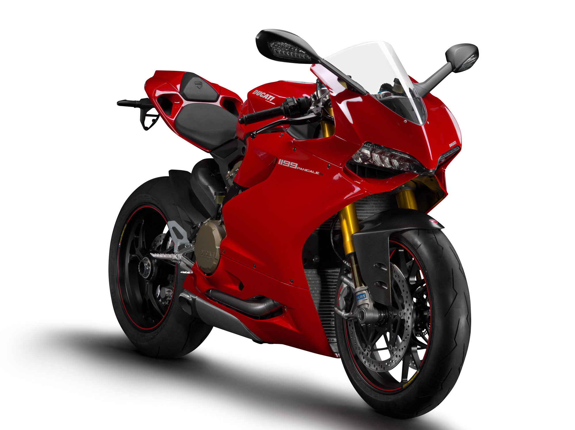 Ducati Superbike 1199 Panigale S wallpapers #13383