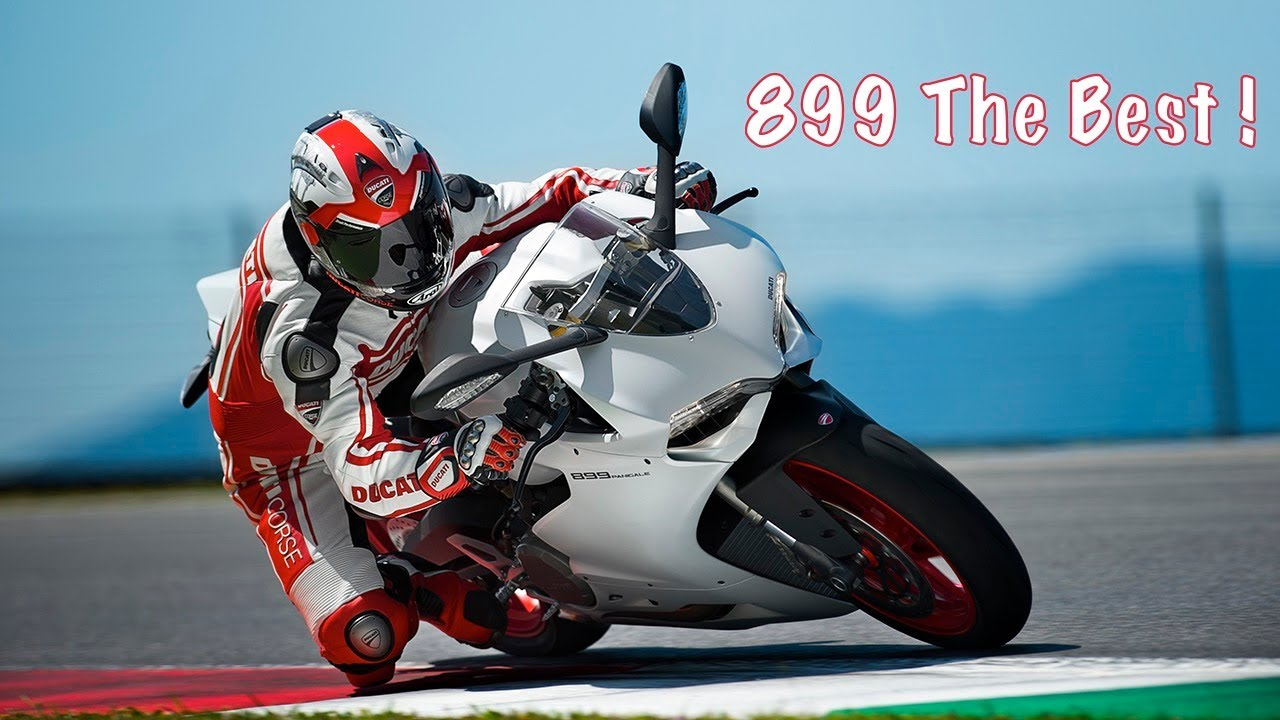 Ducati Superbike 899 Panigale wallpapers #13582