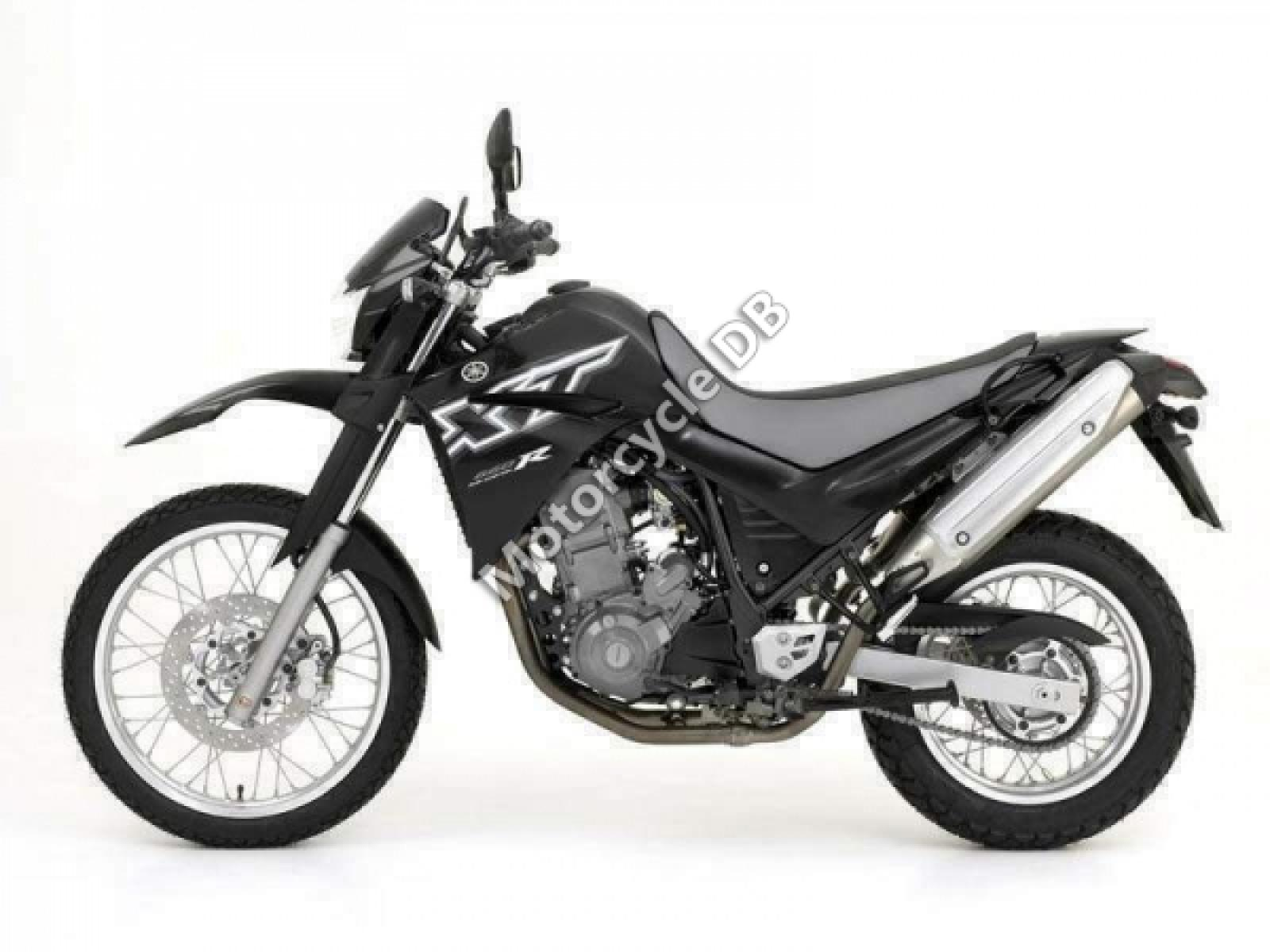 Highland 950 V2 Outback Supermoto 2005 images #97055