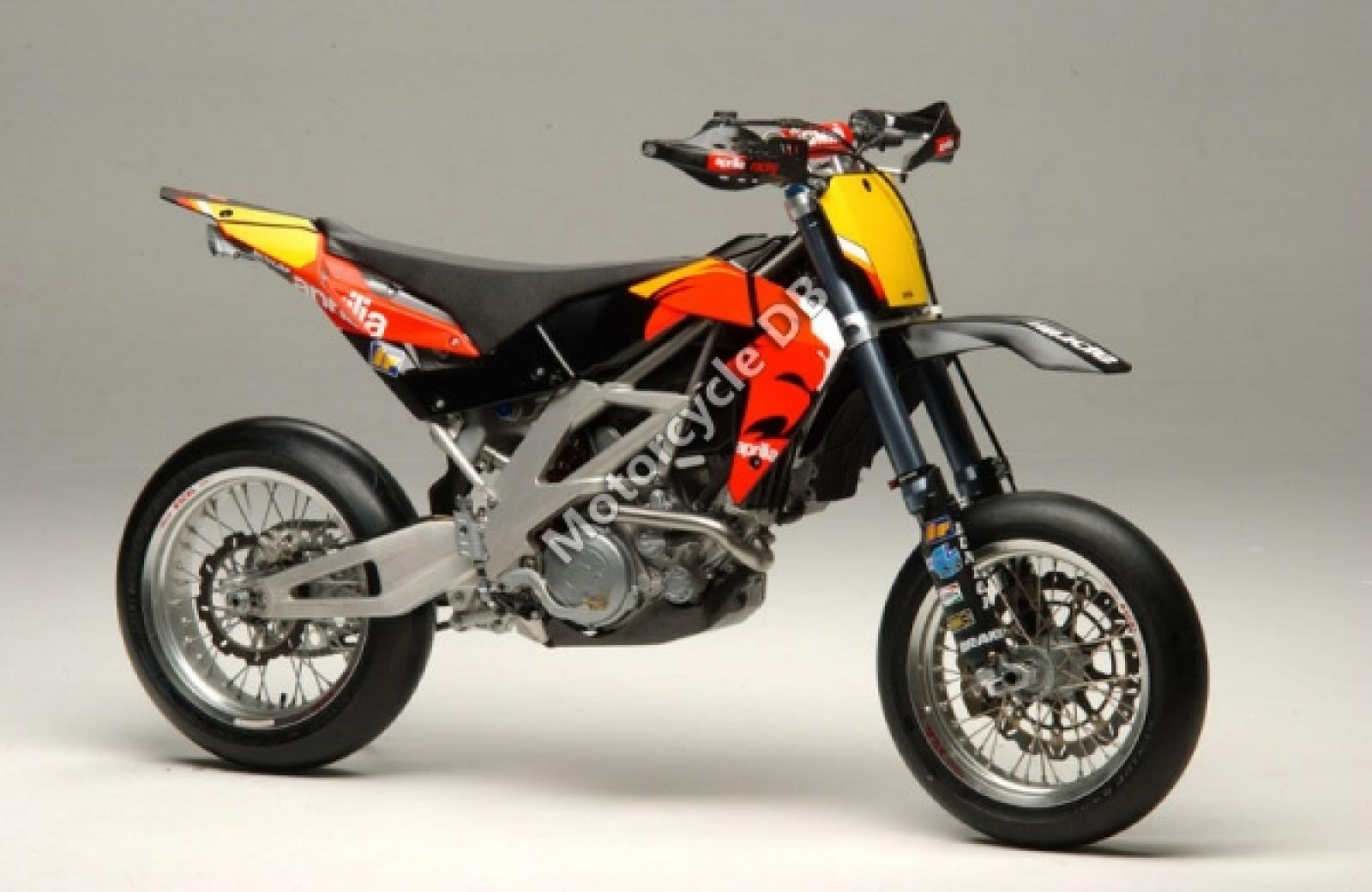 Highland 950 V2 Outback Supermoto 2007 images #74855