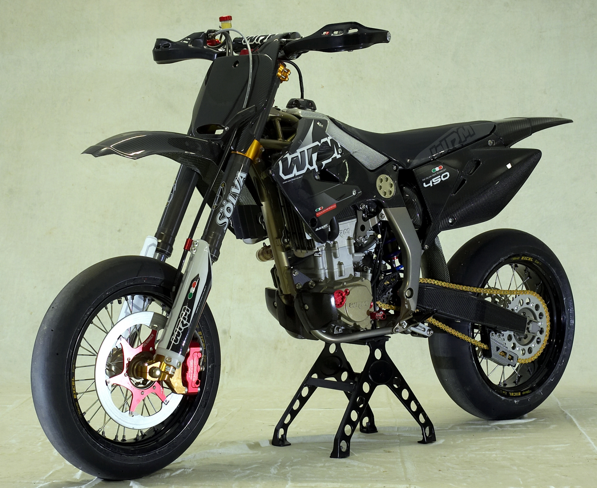 Highland 950 V2 Outback Supermoto 2008 images #169804