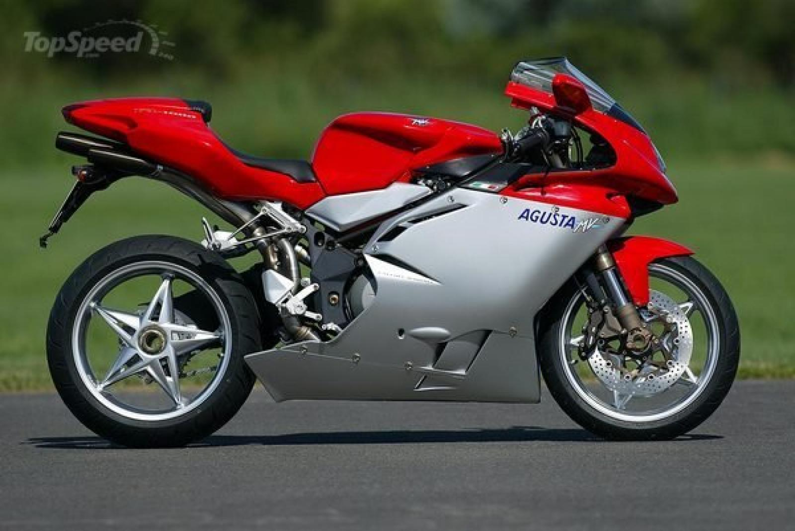 MV Agusta F4 S 1+1 2004 images #113653