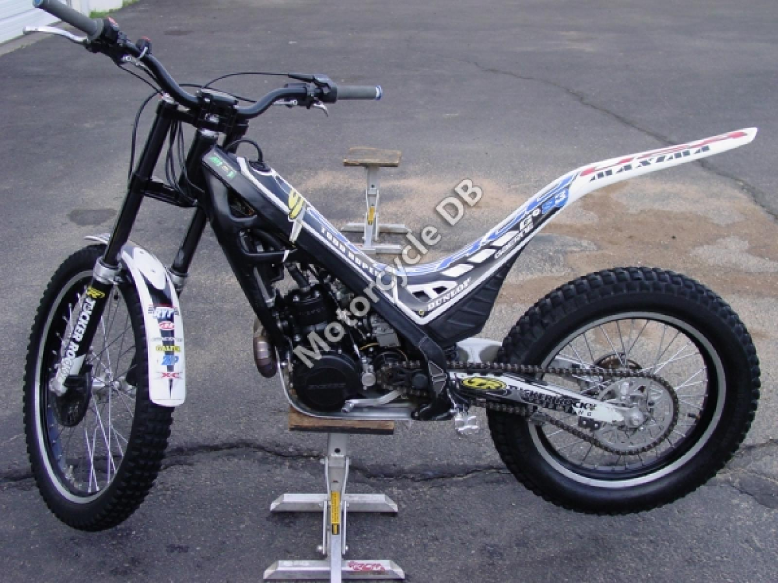 Sherco 2.5 images #127948