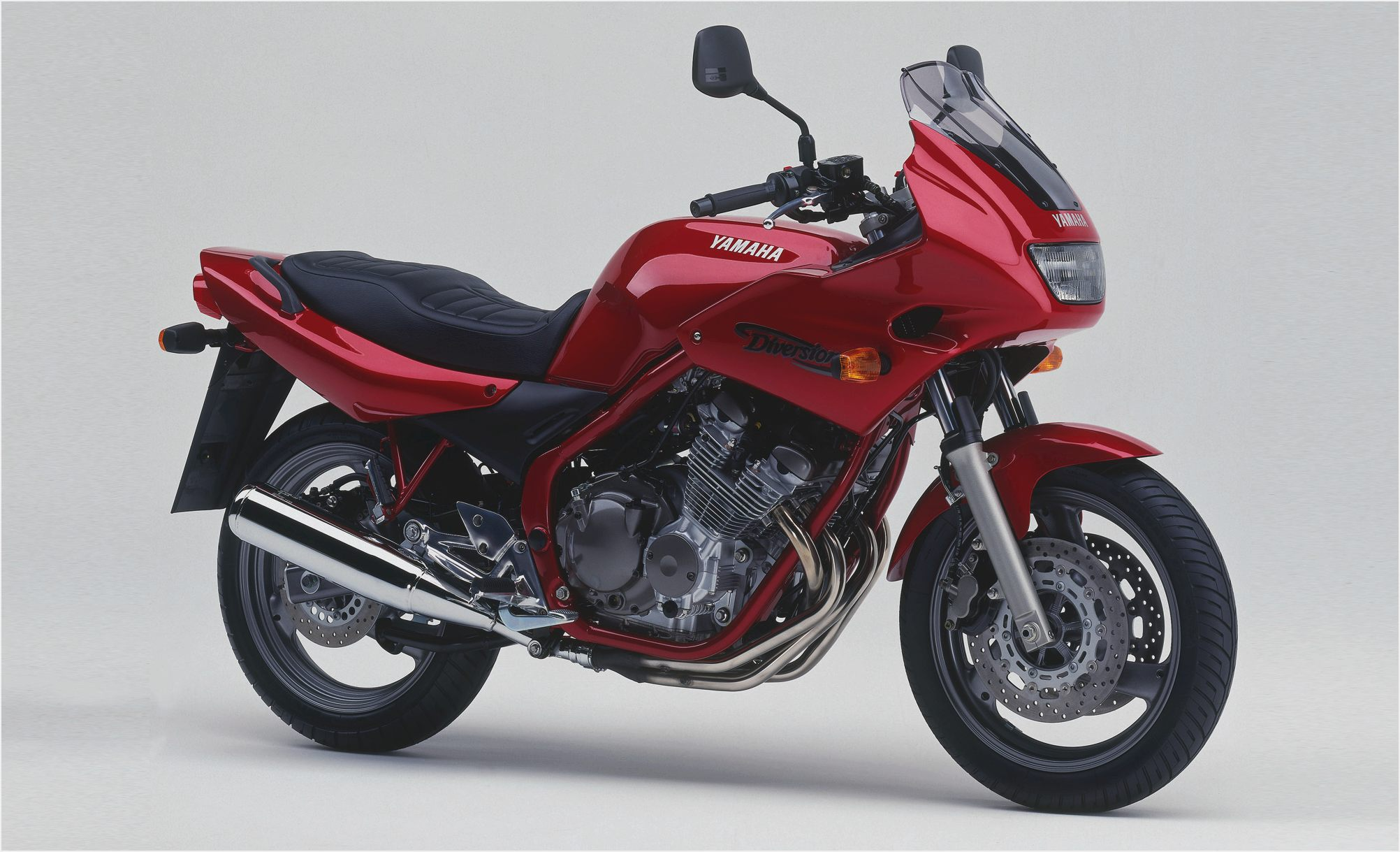Yamaha XJ 600 N 1994 wallpapers #135786