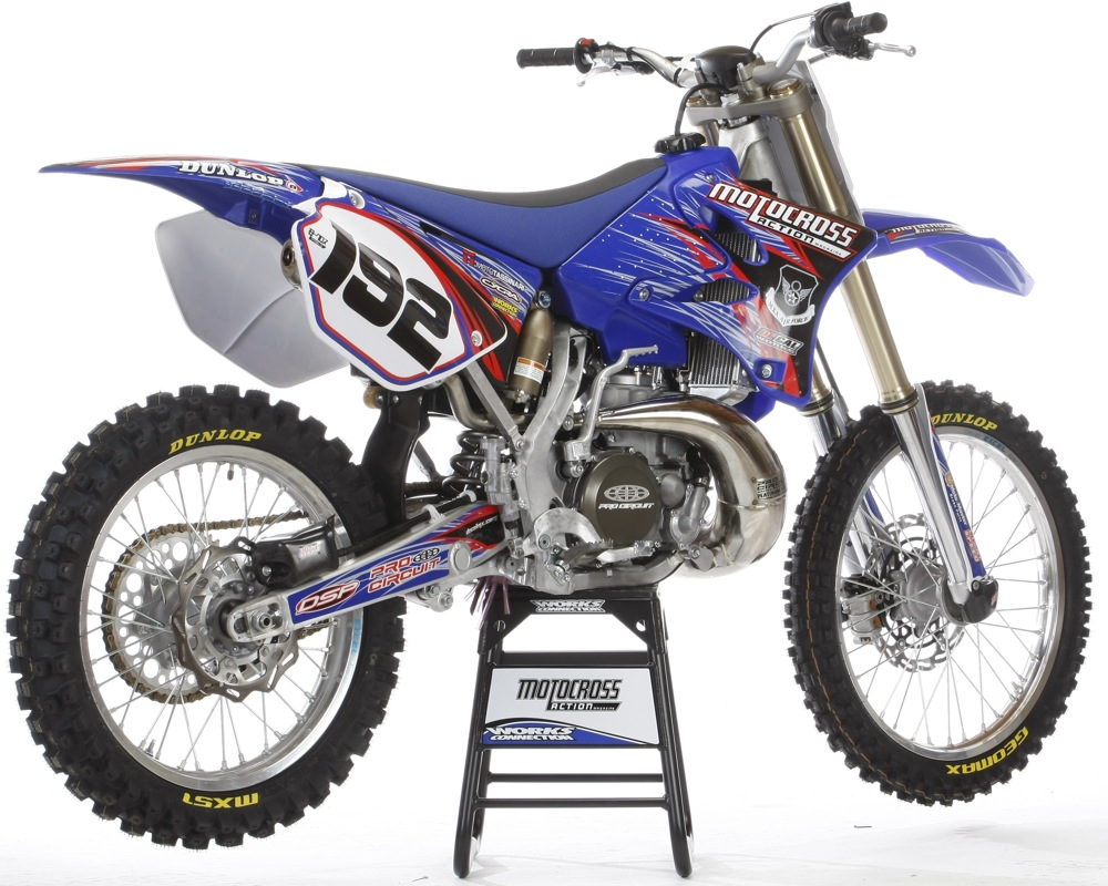 2004 yamaha yz 250 f pics specs and information. Black Bedroom Furniture Sets. Home Design Ideas
