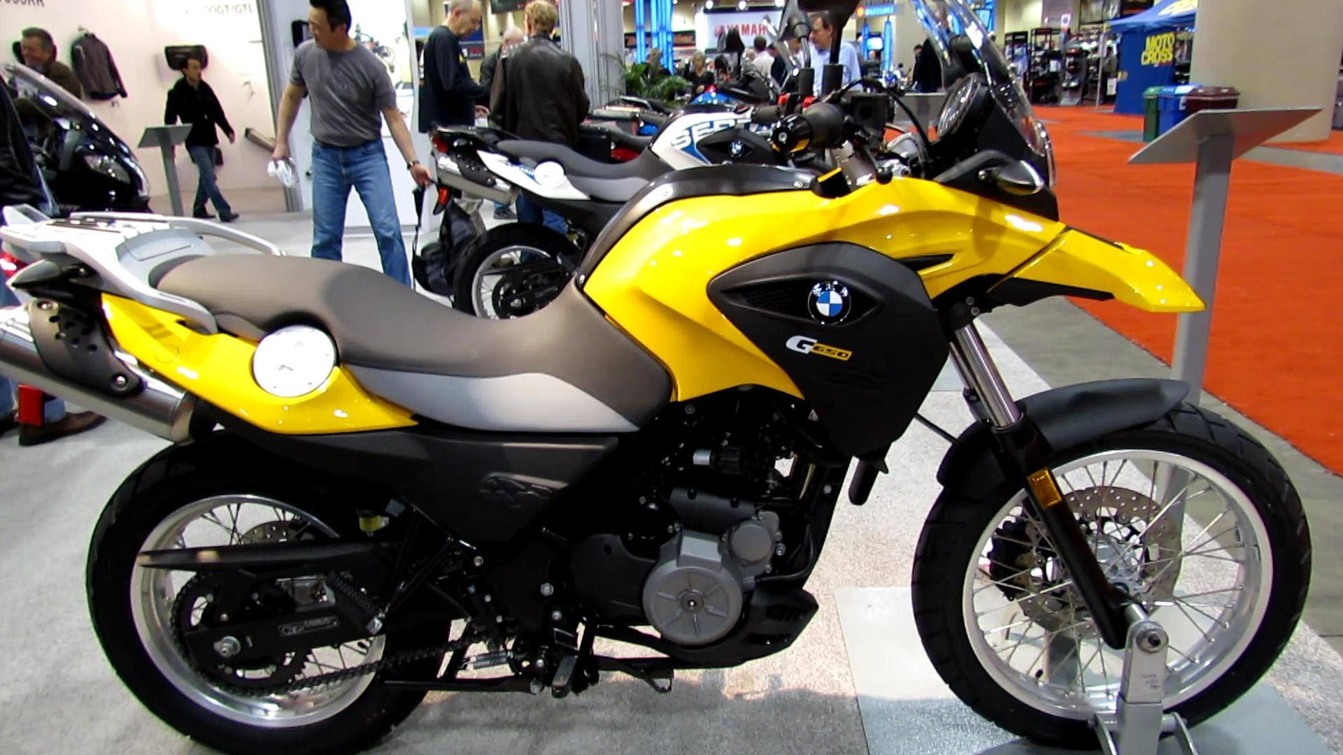 BMW G 650 GS images #150067