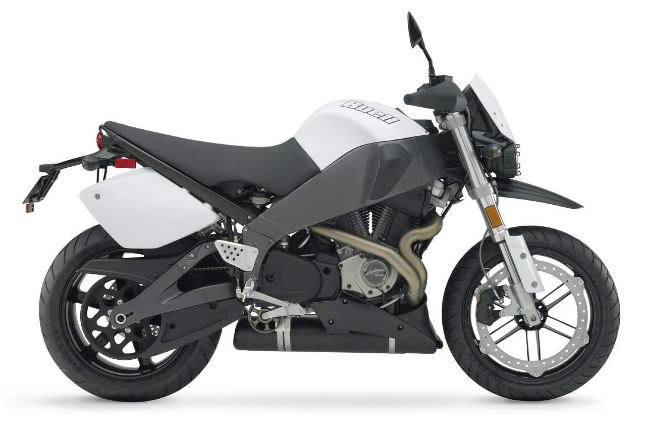 Buell Lightning Super TT XB12STT 2007 images #66352