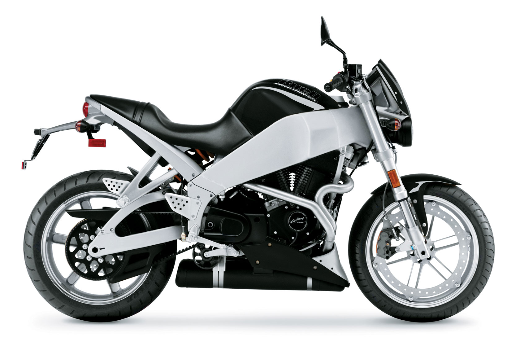 Buell Lightning XB9S images #68228
