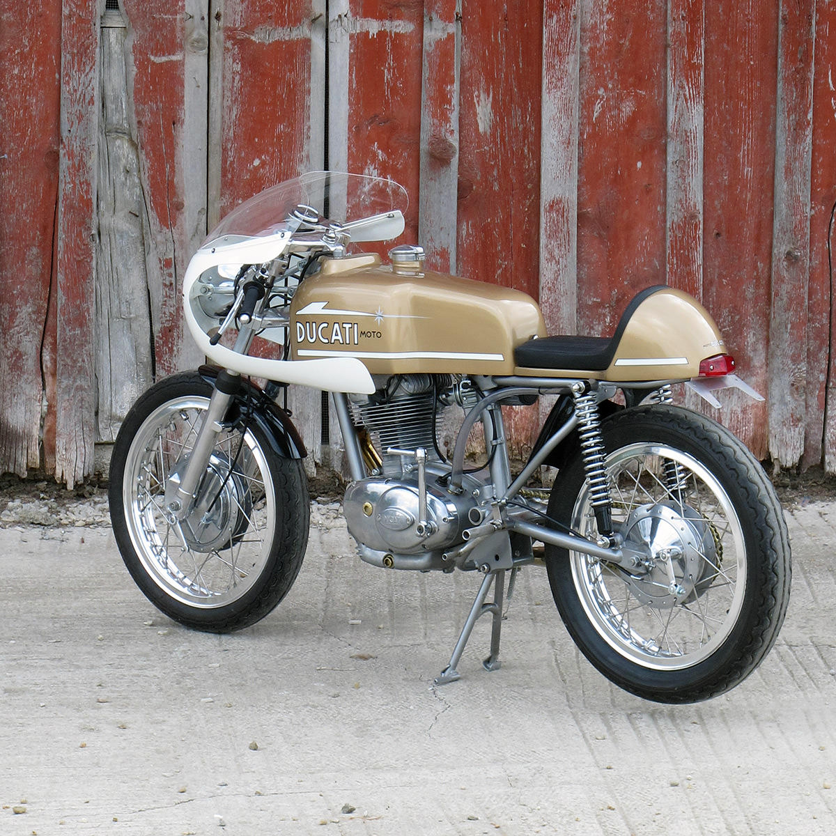 Ducati 450 Mark 3 1970 images #171191