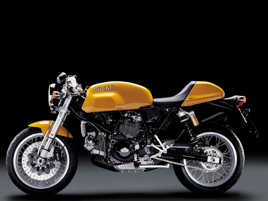 Ducati GT 1000 wallpapers #12389